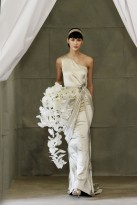 Carolina Herrera S/S 2013 Bridal collection
