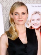 Diane Kruger at a photocall for Der Nachste Bitte in Berlin