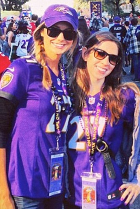 Super Bowl Twit pics