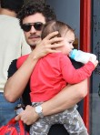 Orlando Bloom Flynn