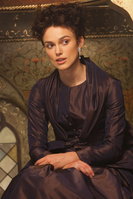 Keira Knightley Anna Karenina