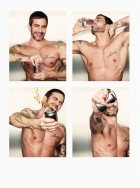 Marc Jacobs teams up with Diet Coke