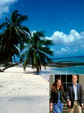 Prince William and Kate Middleton's romantic holiday to Mustique