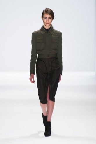 Richard Chai Love Autumn/Winter 2013
