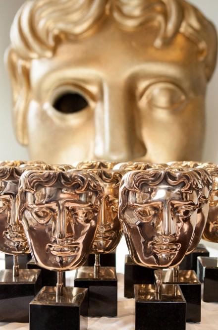 BAFTAs - Inside the BAFTAs gift bag