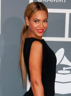 Beyonce Knowles - Grammy Awards 2013