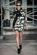 Moschino Cheap & Chic A/W 2013