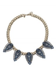 Lulu Frost for Whistles Spike Necklace - Fashion Buy of the Day