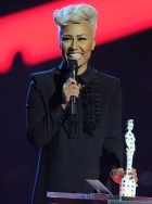 Emeli Sande - Brit Awards 2013