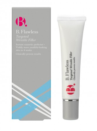 B. Flawless Targeted Wrinkle Filler