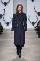 Trussardi A/W 2013