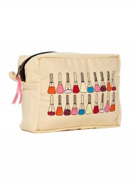 Sew Lomax Nail Varnish Wash Bag