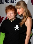 taylor swift ed sheeran