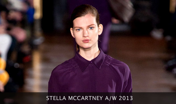 Stella mcCArtney A/W 2013