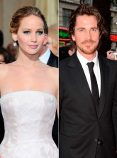 Jennifer Lawrence to star alongside Christian Bale in The Ends Of The Earth