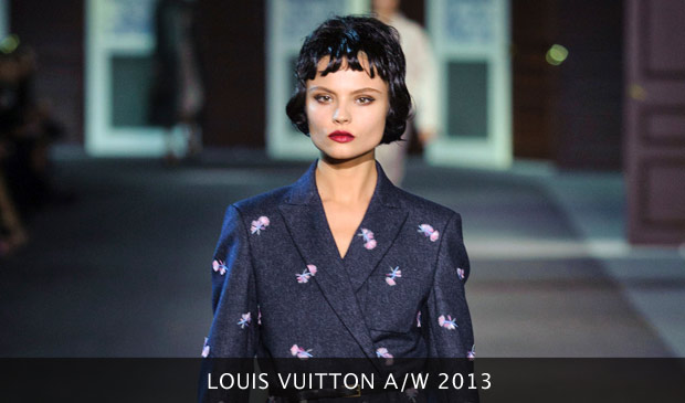 Louis Vuitton A/W 2013