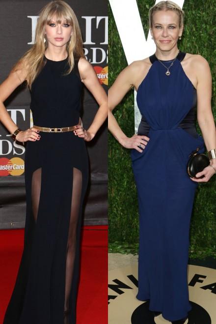 Chelsea Handler Taylor Swift
