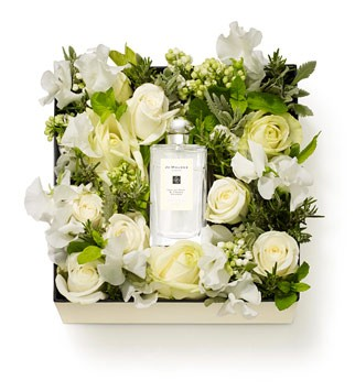 Jo Malone flowers