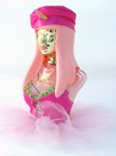 Nicki Minaj - Pink Friday - fragrance