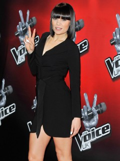 Jessie J - The Voice UK 2013