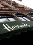 Harrods Teams Up With Dior For Store Takeover