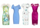 Spring Wedding Guest Dresses