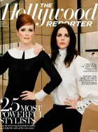 Leslie Fremar tops list of Hollywood's most powerful stylists