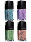 Nail Art Illamasqua Speckled Egg Nail Polish