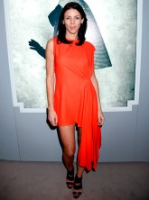 Liberty Ross at the Dior at Harrods launch event in London