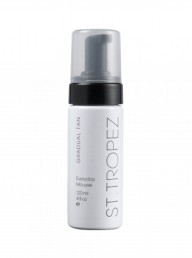 St Tropez gradual tan everyday mousse