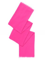 Whistles Neon Lightweight Scarf