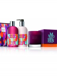 Molton Brown Patchouli & Saffron