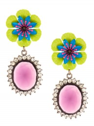 ASOS drop earrings