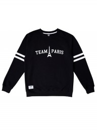 MISBEHAVE Team Paris Jumper