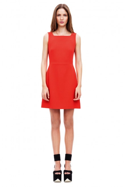 Victoria Beckham e-commerce website