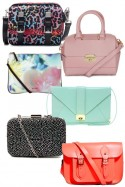 Best Spring Bags | Clutches | Satchels | Totes | Handbags |