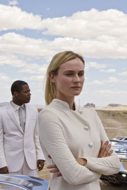 Exclusive interview with The Host star Diane Kruger