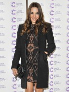 Mel C Jog On To Cancer 