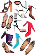 Best Spring Shoes | Spring Shoes | Sandals | Heels | Clogs | Wedges