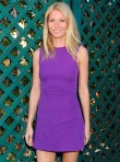 Gwyneth Paltrow attends the Tracy Anderson studio launch