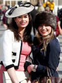 Aintree Races 2013