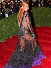 Beyonce Named Met Ball Honorary Chair
