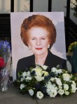 Thatcher tribute