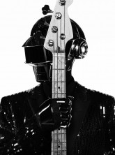 Daft Punk join the Saint Laurent Music Project campaign