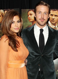 Ryan Gosling Eva Mendes