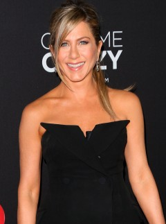Jennifer Aniston at Call Me Crazy premiere