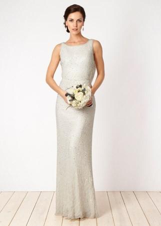 for Registry office wedding dress