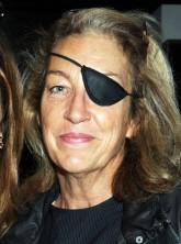 Journalist Marie Colvin