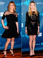 The stars turn out for GLAAD Media Awards 2013