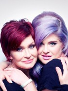 Sharon and Kelly Osbourne are the faces of Fashion Targets Breast Cancer